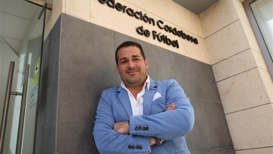 Pablo Lozano presidirá la RFAF hasta 2024
