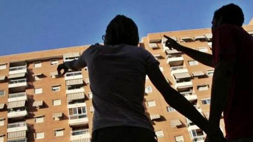 Solo el 14% de los jóvenes andaluces se independiza, la cifra más baja en dos décadas