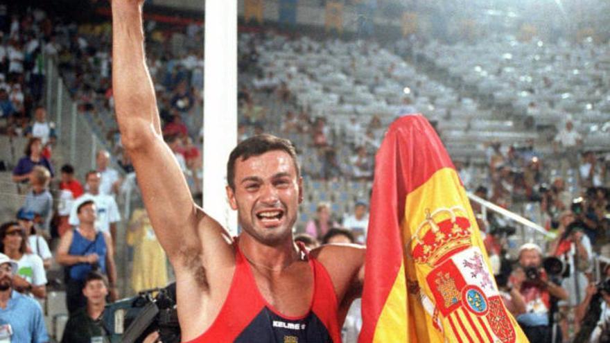 Peñalver denuncia abusos sexuales del entrenador de Tenerife