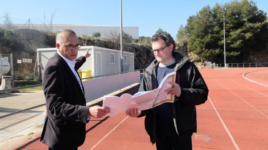 Figueres accelera la transició energètica a les escoles i equipaments municipals