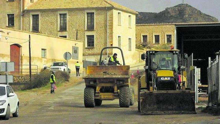 PLUS 2021: 50 millones de euros para que los municipios lleven a cabo 1.520 actuaciones