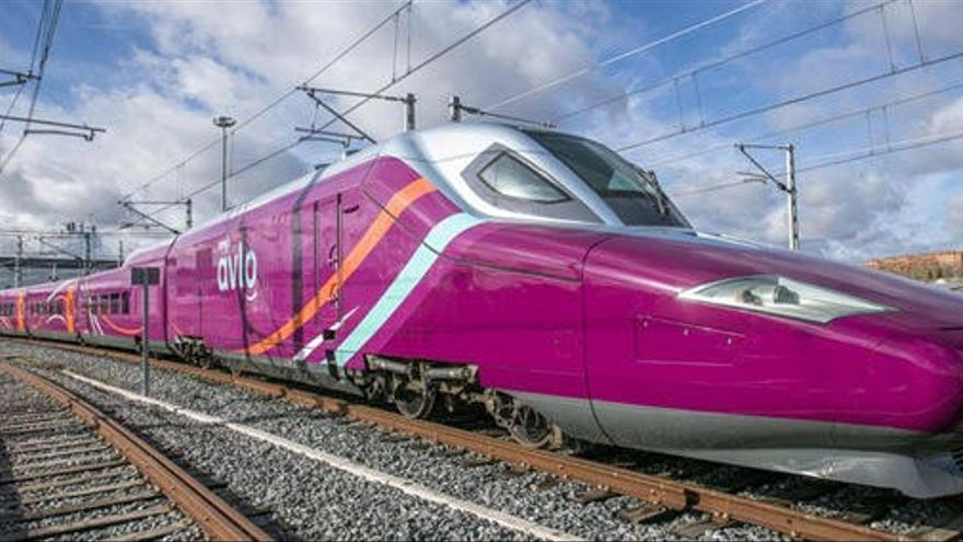 L'AVE «low cost» amb parada a Girona iniciarà el seu servei el 23 de juny