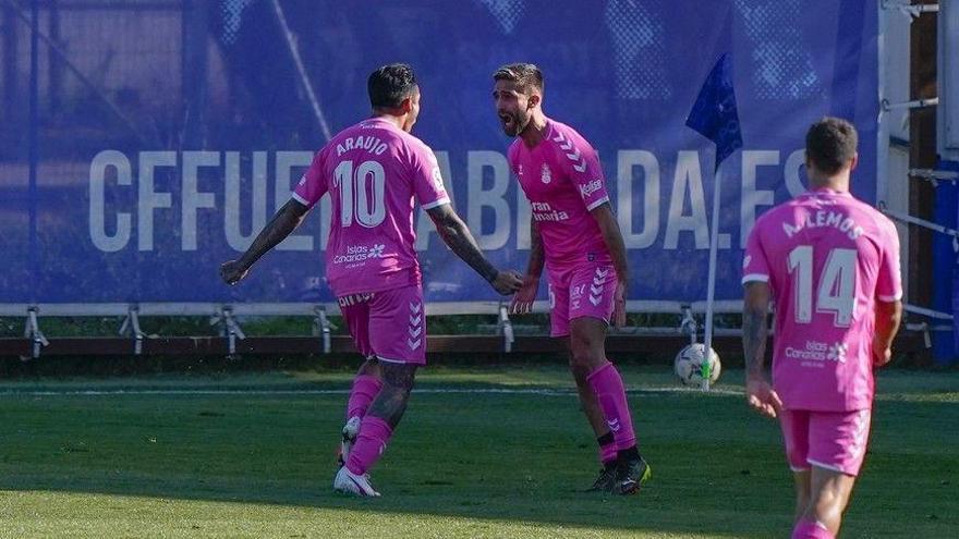 Todos los goles de la jornada 29 de Segunda: Pejiño, Djuka, Muñoz y Hernández marcan a pares