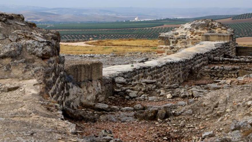 La Junta invertirá más de 209.000 euros en investigar los Baños de la Pescadería, Ategua y el Castillo de Belalcázar
