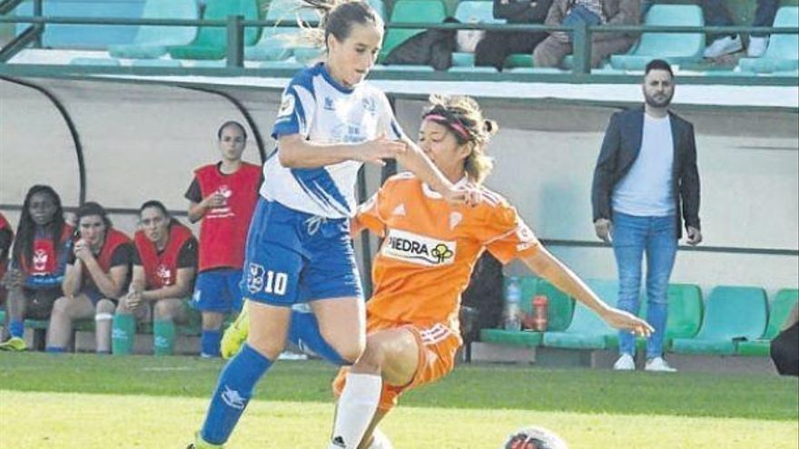 Córdoba CF contra Pozoalbense, un duelo excepcional
