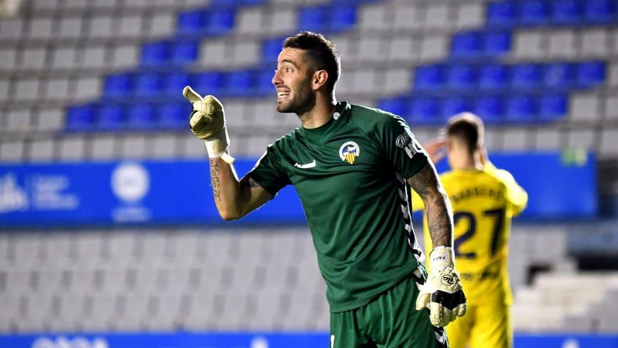 "Mackay: ""El Sporting se meterá en play-off seguro"""
