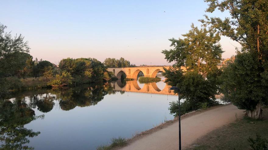 El tiempo en Zamora: adiós a la ola de calor