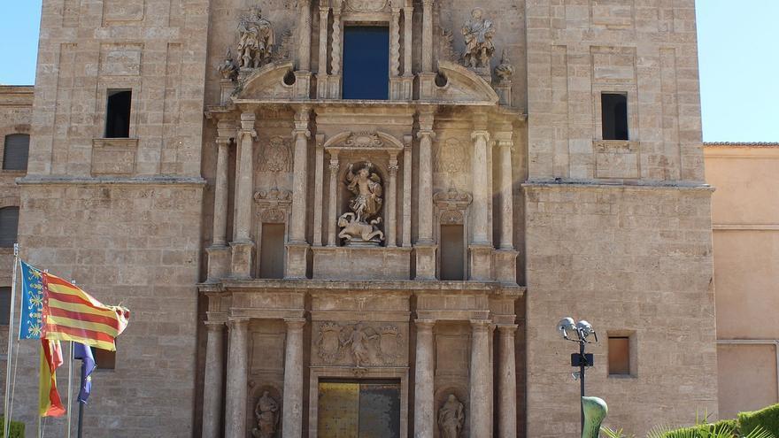 Visitas culturales en el Monasterio de San Miguel de los Reyes para el puente de octubre