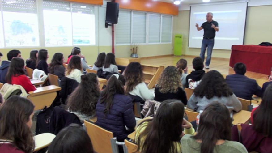 Las charlas para prevenir ahogamientos en centros de Canarias serán presenciales y telemáticas