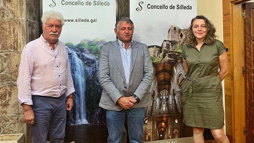 Silleda organiza o XLVI Premio de Narracións Modesto R. Figueiredo
