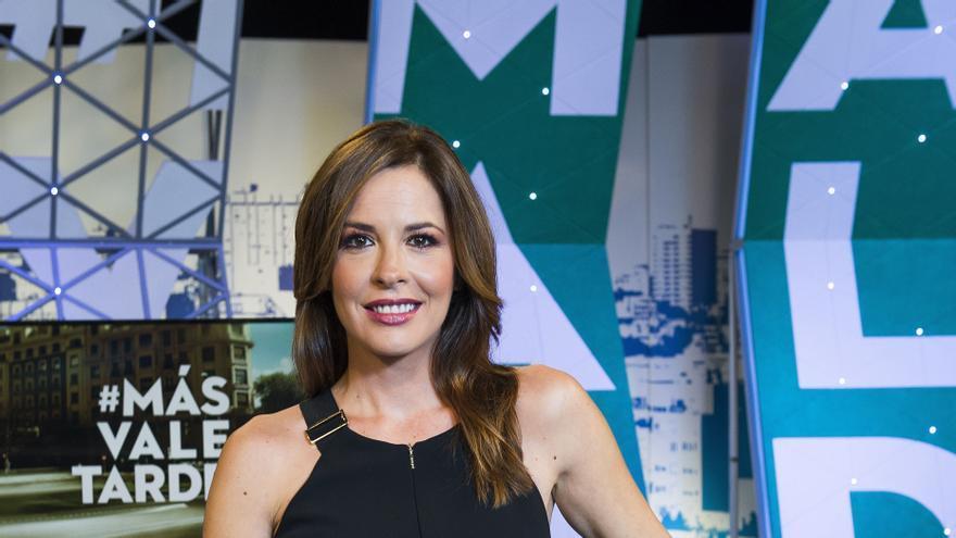 Mamen Mendizábal abandona 'Más vale tarde' y ya prepara un nuevo proyecto en Atresmedia