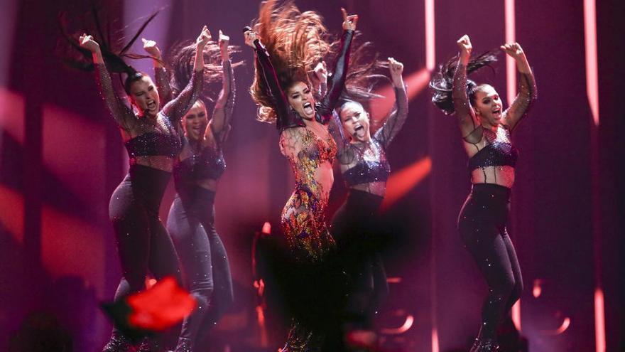 Las mejores actuaciones de Eurovisión