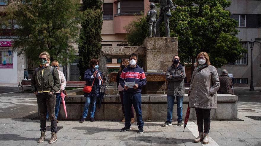 El Comité de Seguridad y Salud Laboral de Educación exige medidas anticovid en las aulas de Zamora