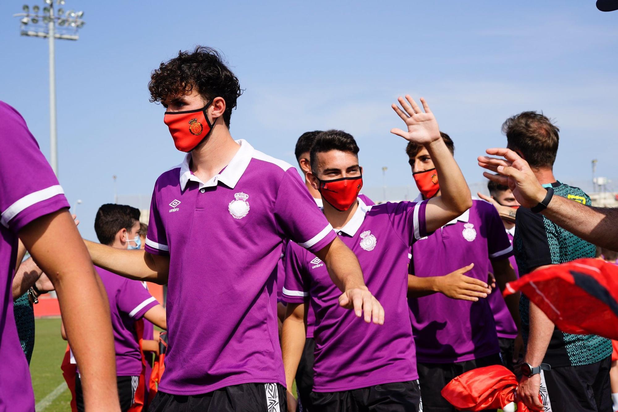 Son Bibiloni despide al Mallorca B para la final por el ascenso