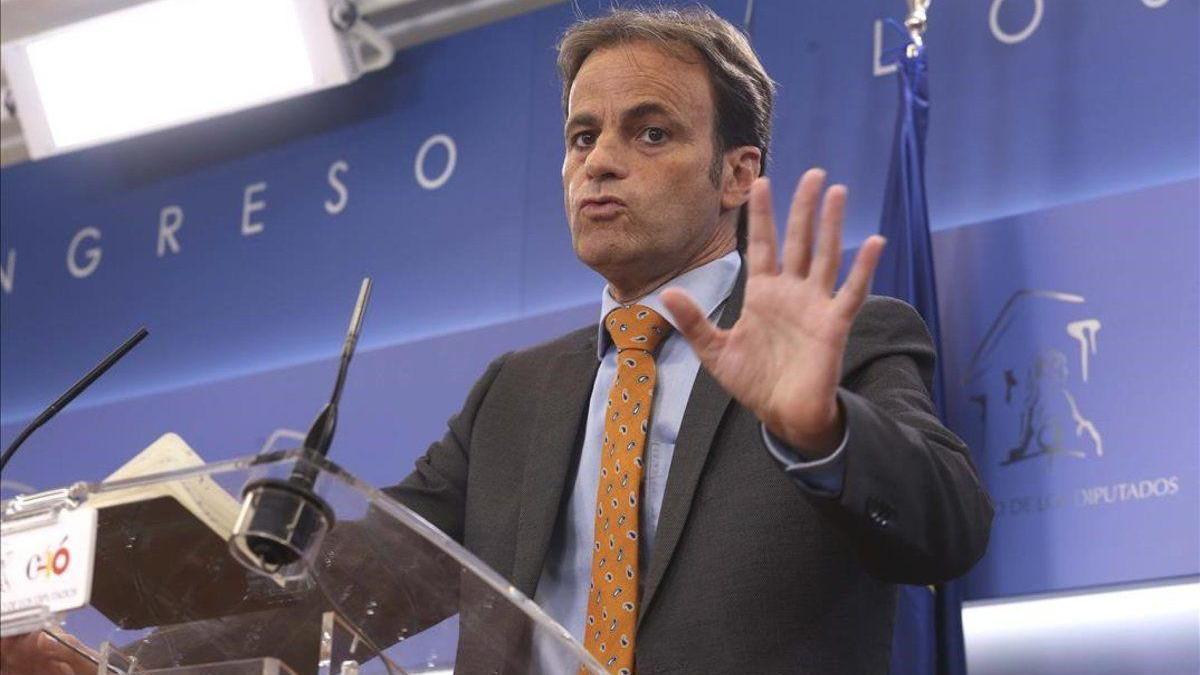 Podemos se desmarca del PSOE y apoyará la iniciativa de ERC contra la inviolabilidad del Rey