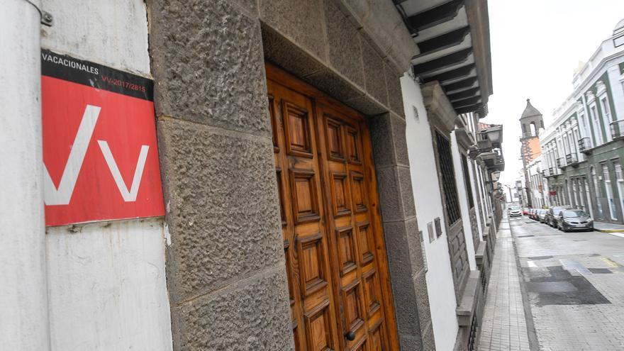 Investigada en Fuerteventura al inventarse una empresa para gestionar viviendas vacacionales