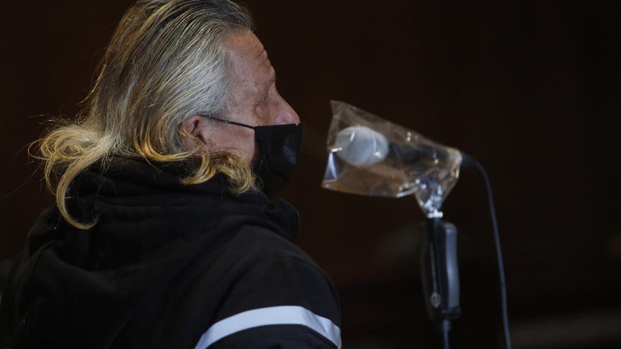 """El pontevedrés acusado de violar a su mujer: """"Siempre fueron relaciones consentidas"""""""