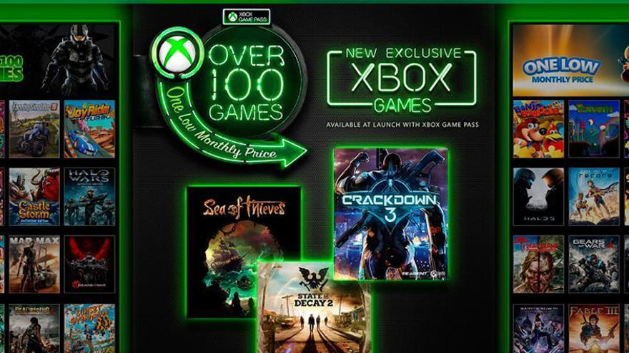 'Monster Hunter World' y 'Resident Evil 5': novedades de Xbox Game Pass