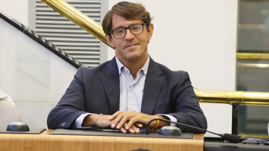 La Diputación incrementa en 215.000 euros las ayudas a ayuntamientos para actividades en materia de residentes internacionales