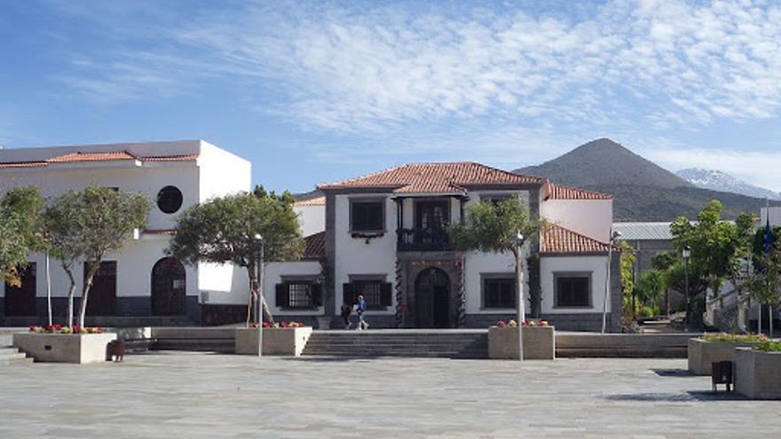 Santiago del Teide presenta 35 proyectos al Plan de Recuperación Económica