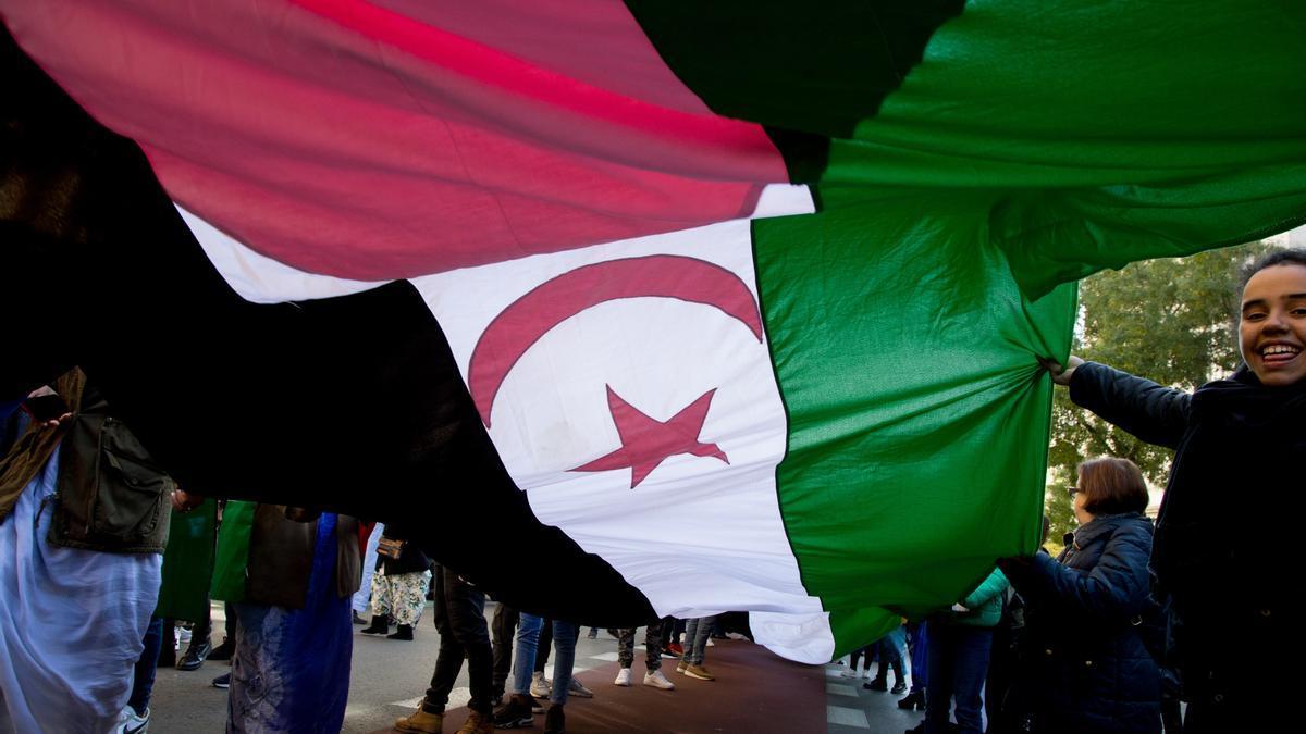 """Marruecos despliega militares en la zona de Guerguerat tras las """"provocaciones"""" del Polisario"""