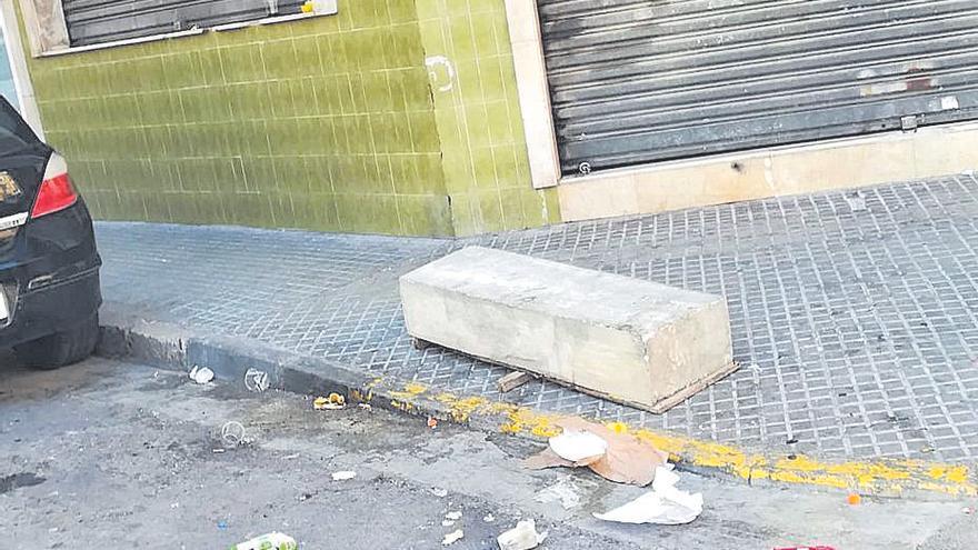 Palmario | Palomares para el control de la población