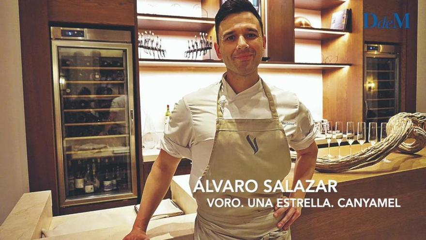 Así son los ocho restaurantes de Mallorca con estrellas Michelin 2020