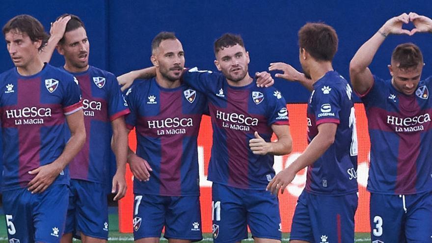 Los goles de la jornada 1 de LaLiga: De Maffeo a los dobletes del derbi valenciano