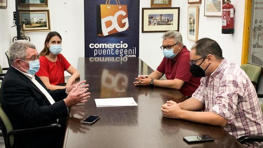 """El PSOE-A urge al Gobierno andaluz a rectificar sus """"condiciones leoninas"""" al comercio minorista para acceder a ayudas"""