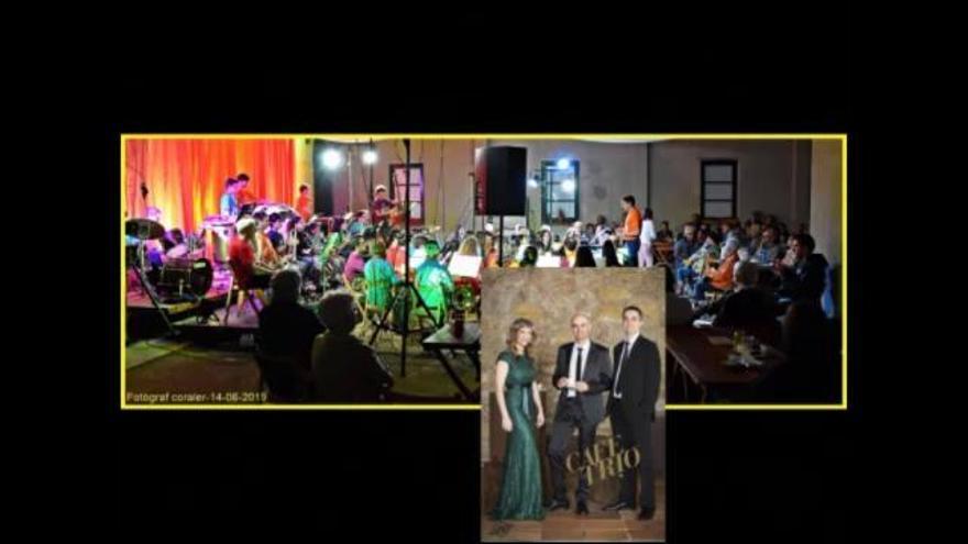 El barri del Vic-Remei commemora els seus 25 anys de festes amb un vídeo