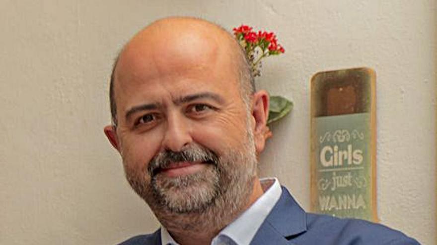 """José Jurado: """"Debería haber una mayor apuesta por el turismo de cercanía"""""""