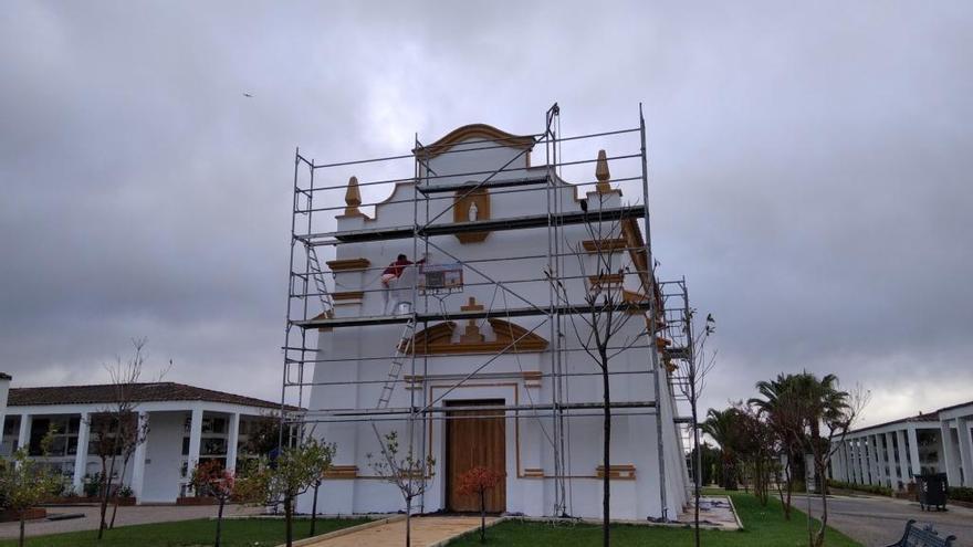 El Ayuntamiento de Badajoz destina 624.000 euros para construir tres bloques de nichos