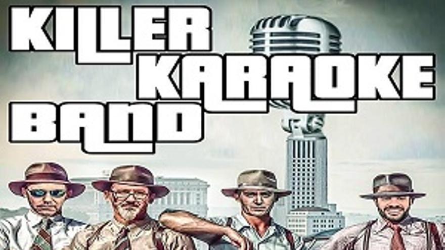 The Killer Karaoke Band