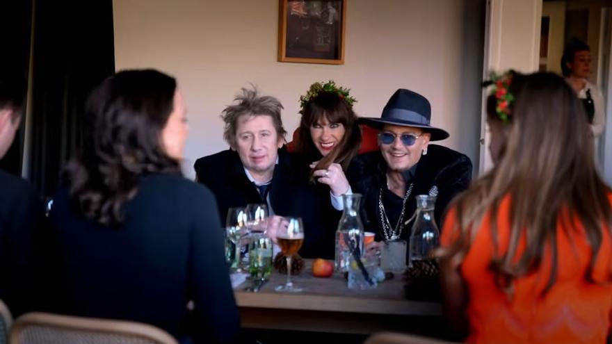 'Crock of gold: bebiendo con Shane MacGowan': una celebración con autocrítica