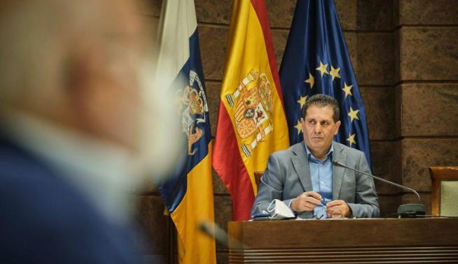 Comisión Parlamento Acción Exterior