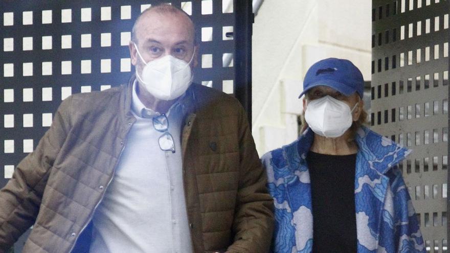 Mila Ximenez en estado grave: vuelve a ingresar en el hospital