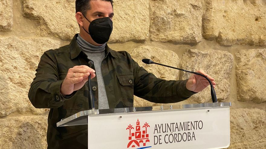 """Pedro García pide al alcalde la """"destitución inmediata"""" de Isabel Albás de la Delegación de Turismo"""