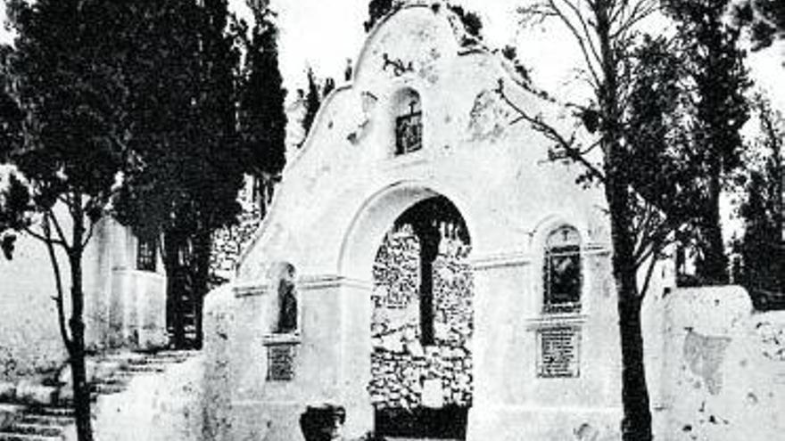 La Setmana Santa de 1911