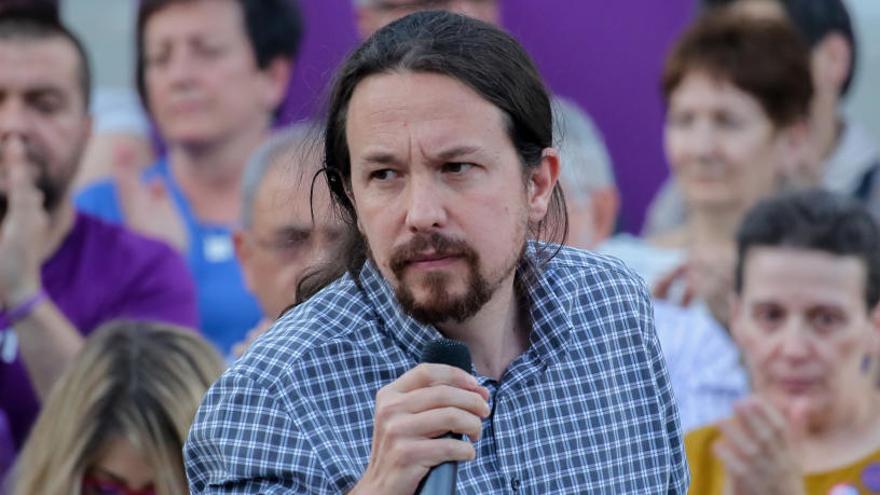La debacle de Podemos dificulta el pacto con Sánchez