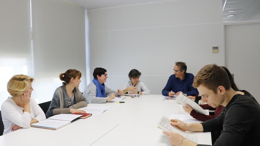 El equipo psicológico de Quart analiza la situación de la Unidad Mental