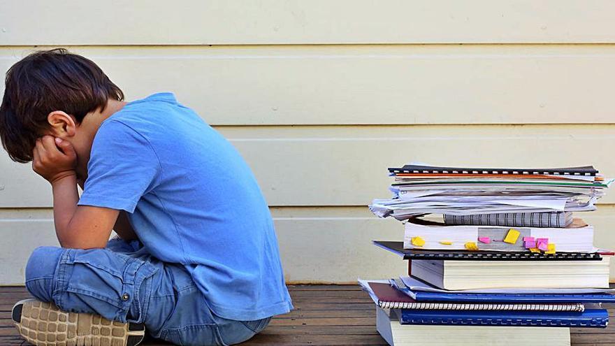 La ansiedad por el regreso a la escuela