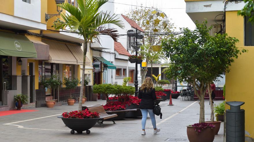 Santa Brígida tendrá nuevo pliego de recogida de basuras tras cuatro años