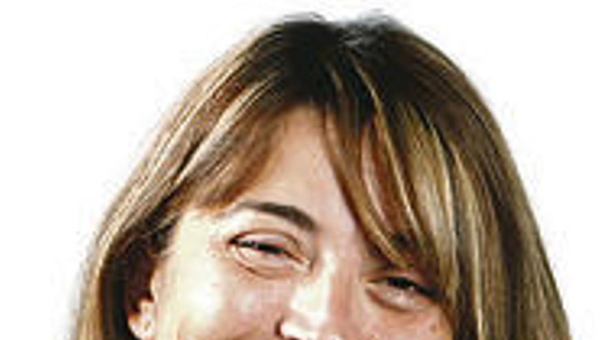 Chiara en el Olimpo
