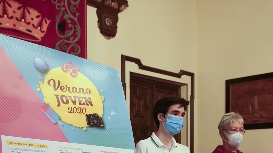 El Verano Joven de Zamora incluye cursos online por seguridad sanitaria