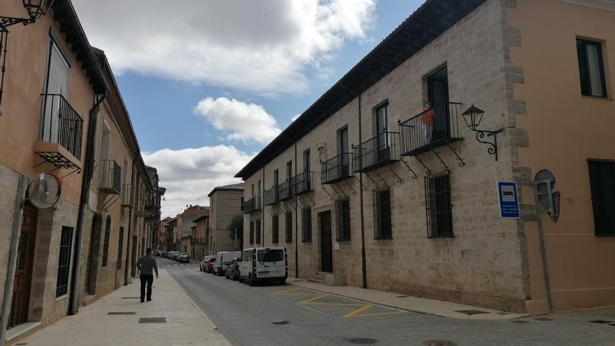 La residencia especializada en demencias abierta en Toro dispone de 41 plazas