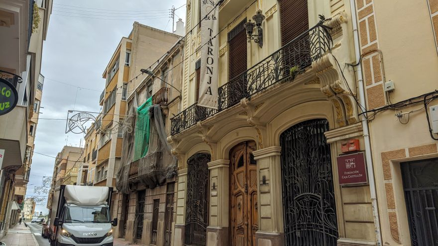 Burriana desbloqueará el Museu de la Taronja antes de 2022