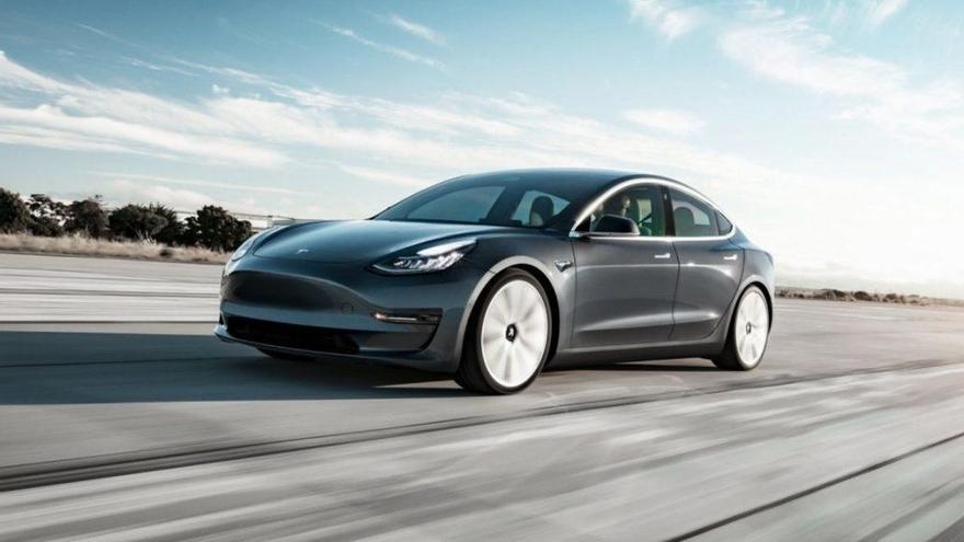 Los 10 coches eléctricos e híbridos enchufables más vendidos en septiembre