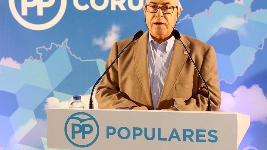 Fallece el alcalde de Tordoia