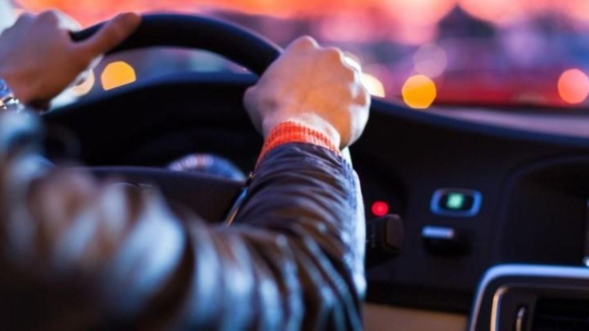 Consejos para la conducción tras el cambio de hora