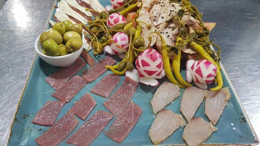 """Casa Carreño: """"Contamos con un vivero propio para mantener fresco el producto"""""""
